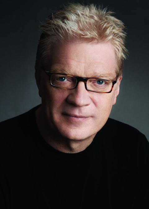 Sir Ken Robinson, PhD